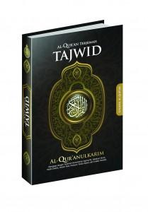 Belajar Tajwid dengan Al-Qur'an Bukhara