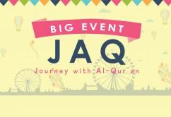journey with al quran