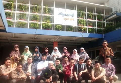 Pelatihan Baitul Quran Yogyakarta di Syaamil Quran