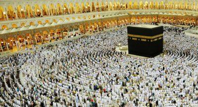 Haji Pertemuan Kebaikan Tahunan