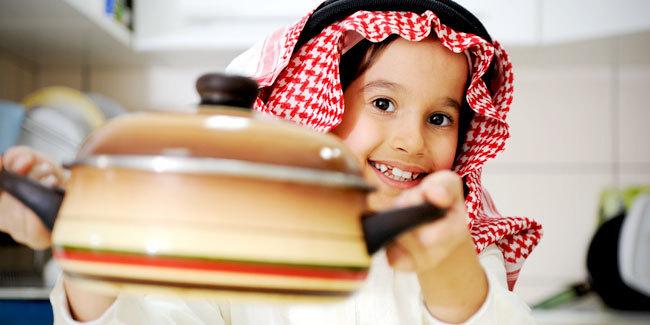 Mengajarkan Anak Berpuasa dengan Nyaman
