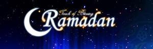 Hanya tinggal menghitung minggu, Ramadhan insya Allah datang menghampiri kita. Adalah Ramadhan, Ia bertelaga bening Airnya mutiara maghfiroh, Gericiknya dzikir & tadarrus/
