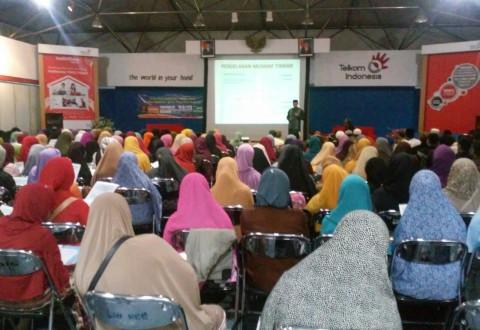 Suksesnya Pelatihan Tikrar, Menghafal Alquran Tanpa Menghafal di Malang
