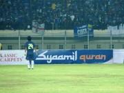 Syaamil Quran Menjadi Sponsor Pertandingan Persib Bandung