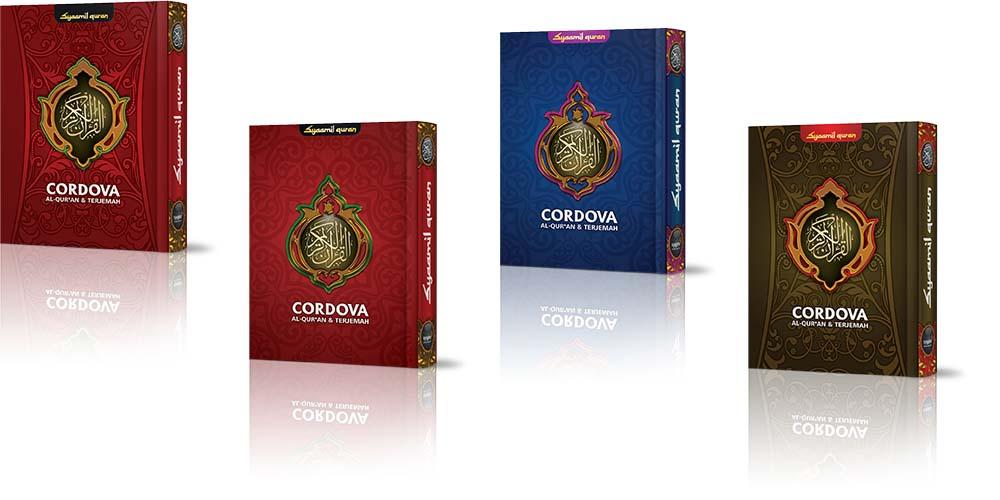Syaamil Quran - Cordova