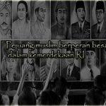 pejuang muslim